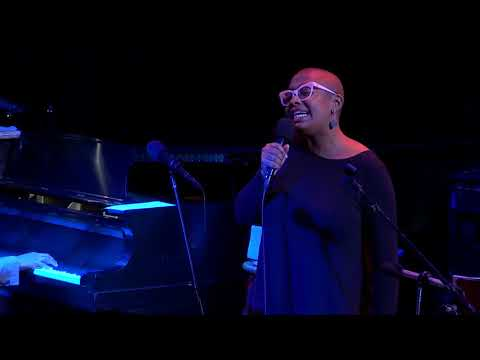 You've Got to Give Me Some - Cécile McLorin Salvant - 12/2/2017