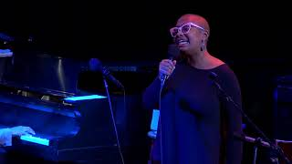 youve got to give me some cécile mclorin salvant 1222017