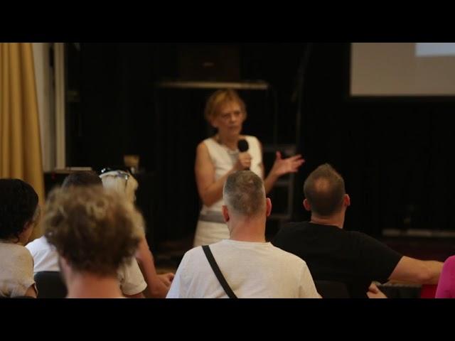 Videós beszámoló a KCKT kábítószerellenes világnapi rendezvényéről