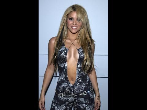 Shakira Life Story | Biography