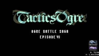 Tactics Ogre - Let us Cling Together - 2