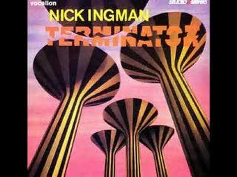 Nick Ingman - Brass Knuckles