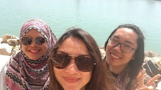Palma, Spain 2016 Trip | Part Two | with Alif and Crystal