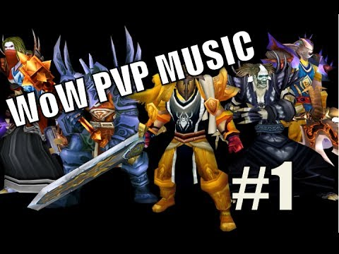 WoW Classic PvP Music - #1 (mostly metal)