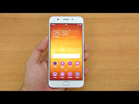 OPPO F1S - Camera Sample| Review | Features | Highlights | Specifications