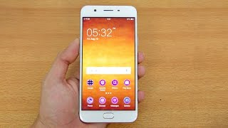 Oppo F1S - Full Review! (4K)