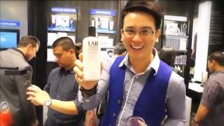 Lab Series FSS Store Opening in Singapore Thumbnail