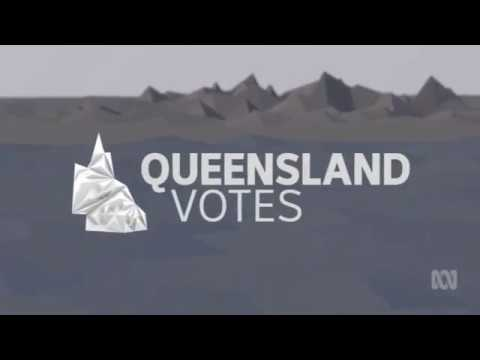 Queensland State Election 2017 (ABC News) Part 2
