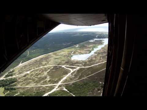 C130 Airdrop