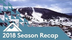 2018 Season Recap | Liberty Mountain Resort