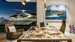 La maison la plus chère des USA : 250 millions de dollars !