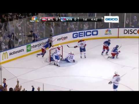 Carl Hagelin | Rangers speedster | Highlights (HD)