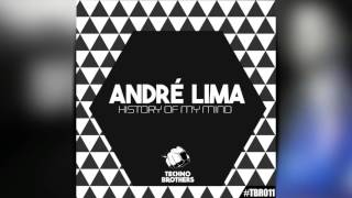 André Lima  -  History of my Mind (Original Mix)