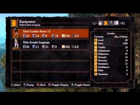 Let's Play Dark Souls - 16