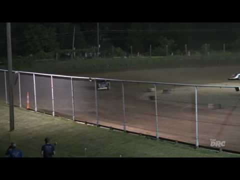Ohio Valley Speedway | 6.18.16 | Jim Dunn Memorial | AMRA Modifieds | Heat 2