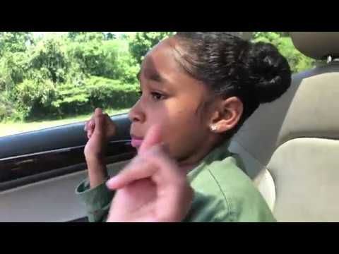 THAT GIRL LAYLAY - SHOOT FREESTYLE