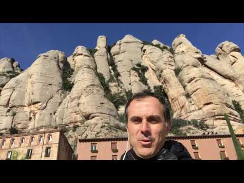 Montserrat Barcelona Private Tour Guide