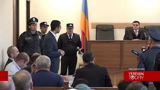 Ձեր ինքնաբացարկի դեպքում կխաթարվի Քոչարյանի արդար դատաքննության իրավունքը․ պաշտպանը՝ դատավորին