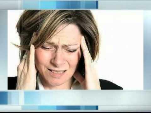 О мигрени. Нервные болезни