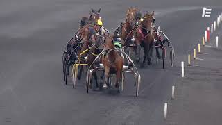 Vidéo de la course PMU PRIX ISARA