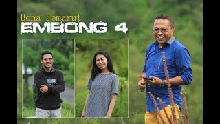 Embong 4 - Bona Jemarut (Official Music Video) - Lagu Manggarai Terbaru