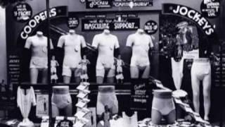 Jockey Underwear 75th Birthday
