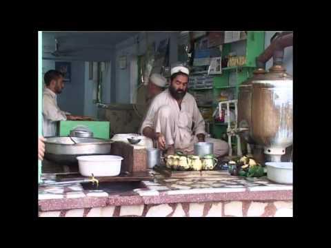 A taste of Kabul