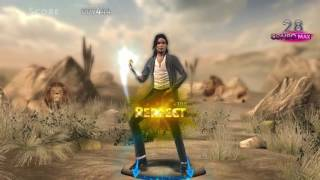 Better Late Than Never: Michael Jackson: The Experience HD Vita Gameplay