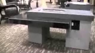 Ogc - Fire Pits And Fire Pit Tables - Tables De Feu De Outdoor Greatroom