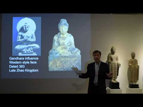 Dr. Qing Chang Lecture on Northern...