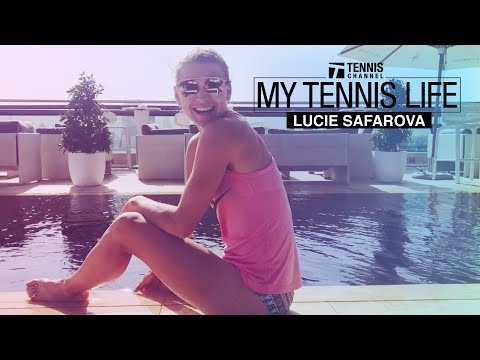 """My Tennis Life - Lucie Safarova S2 Ep6 """"Can It Get Any Better?"""""""