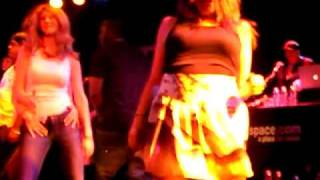 Flo Rida Low Live @ The Roxy myspace music cd release party 040509