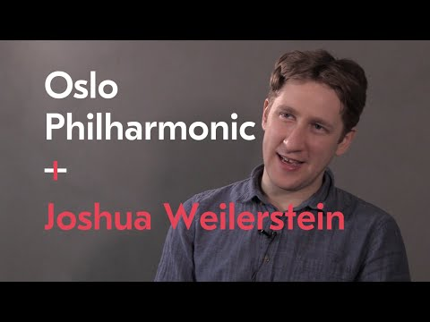 Joshua Weilerstein on discovering The Rite of Spring