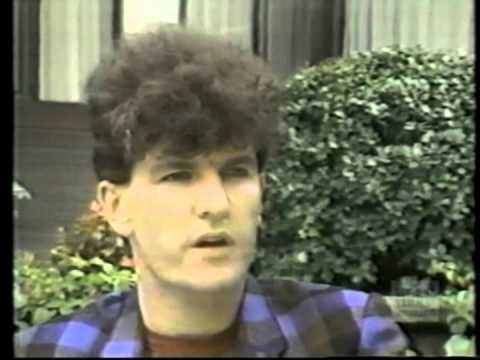 Split Enz Rare Canadian TV Interview  1980