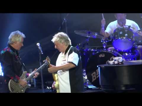 Bad Company Live 2013 =] Can't Get Enough (board audio) [= Woodlands, Tx - 7/11/2013