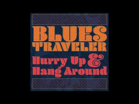 Blues Traveler 'Miss Olympus' Mp3