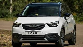 [New]  Vauxhall Crossland X Review     Video 269