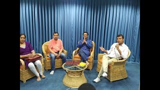 Discussion on Child Rights in Assam