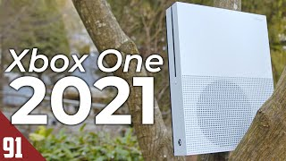 Xbox One in 2021 - woŗth it? (Review)