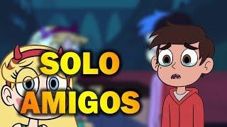 SOLO AMIGOS | STARCO COMIC | CAPITULO 1