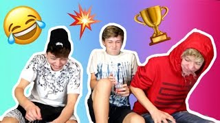 TRY NOT TO LAUGH CHALLENGE! - Mackenzie Sol and friends 😂