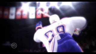 NHL 12 Trailer légende (PS3 Xbox 360)