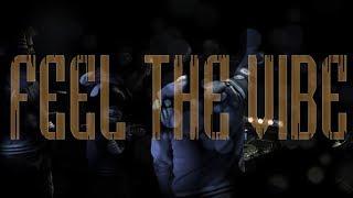 Axwell - Feel the Vibe (Rezoner Bootleg) Music Video