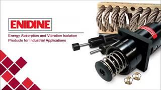 ITT Enidine Inc. Product Overview