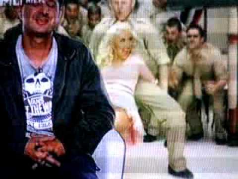 Plotek - Famous quotes / Third place - Christina Aguilera