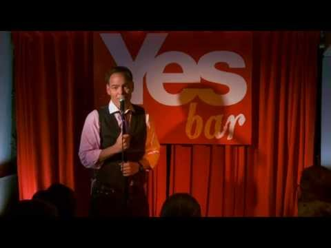 Max Keiser - Stand Up Rage: Scottish Referendum Special - Part One - YesBar - 11th September 2014