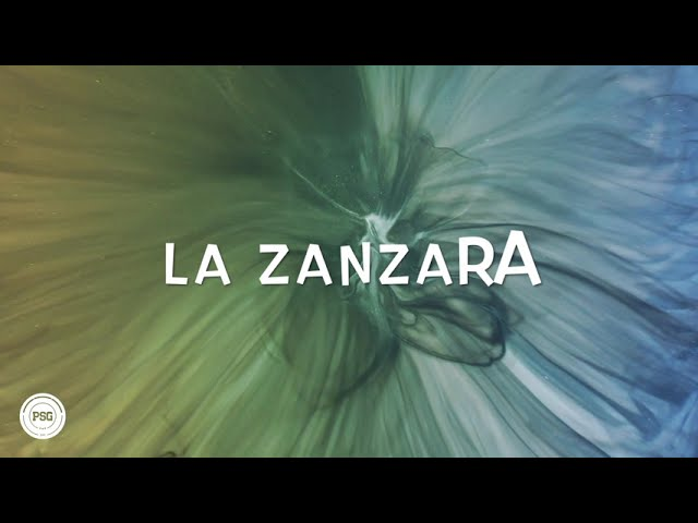 LA ZANZARA