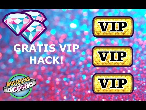 MSP VIP Cheat