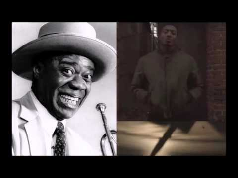 Lecrae - Freedom (We Shall Overcome Remix) ft. Louis Armstrong