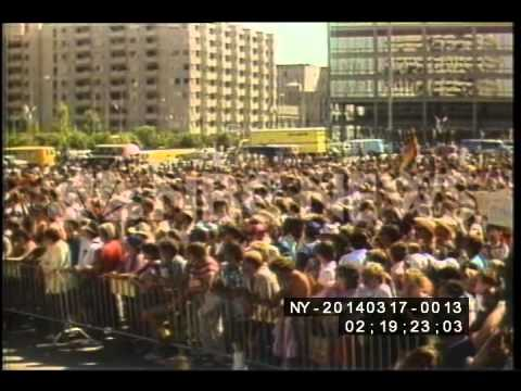 Gay Rights 1980s - www.NBCUniversalArchives.com